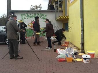Pogromcy Bazgrołów na Klinach Porannych