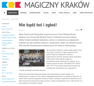 10 maja magiczny krakow