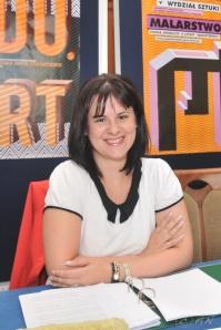 Anna Dunajska - ZBK
