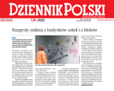 DZIENNIK POLSKI 230415