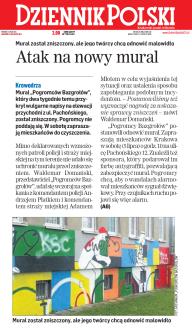 Dziennik Polski ok caly 1 lipca