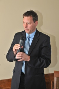 Grzegorz Dyrkacz - Dyrektor MPK
