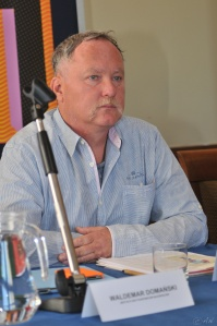 Piotr Jargusz - prof. UP