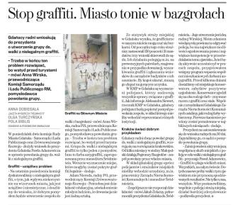 Pogromcy Bazgrolow Gdansk