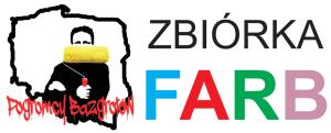 zbiorka logos